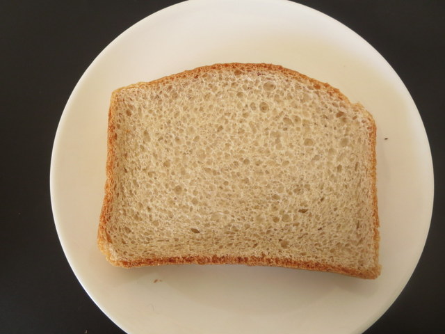 PASCO パスコ低糖質ブラン食パン