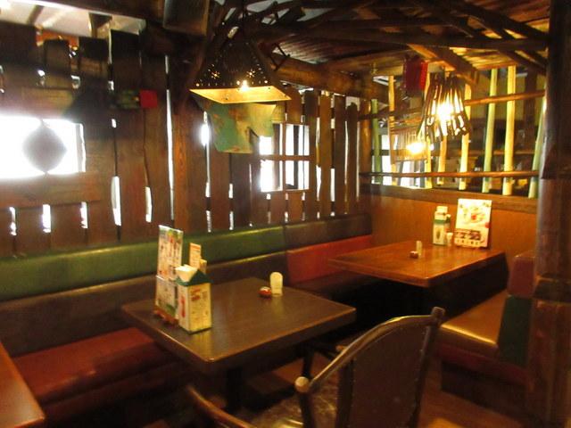 びっくりドンキー 神戸ハーバーランド店