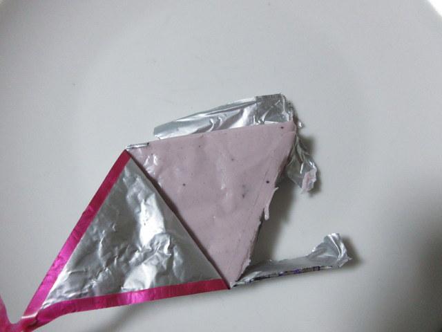 クラフト(Kraft) 小さなチーズケーキ 1個