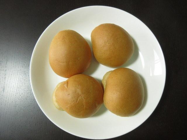 COOP コープ 糖質を考えたふんわりパン 4個