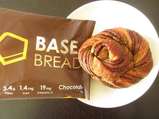 BASE BREAD(ベースブレッド)チョコレート